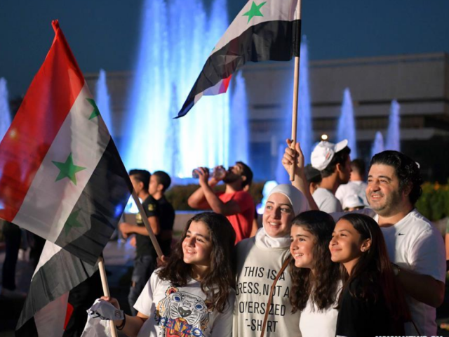 A dim beam of hope for Syria—and Turkey