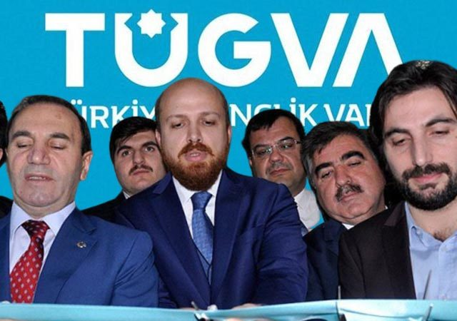Alleged leaked documents of foundation close to Erdoğan reveal corruption, 'favoritism'