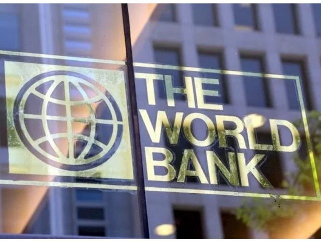 World Bank: Strong Rebound in 2021 Boosts Emerging Europe and Central Asia